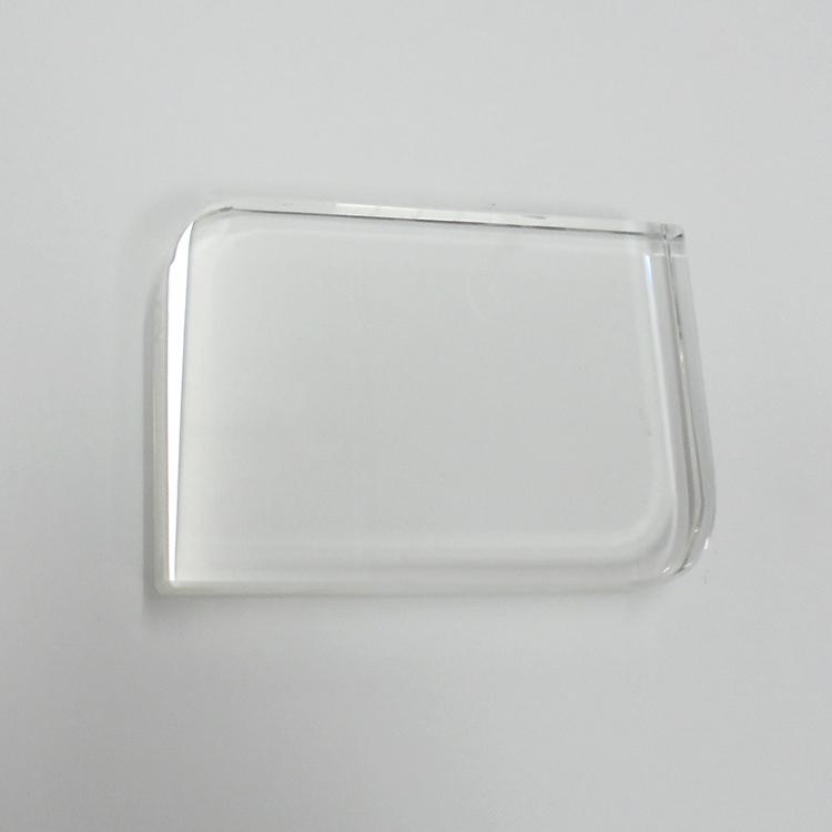 Фотокристал прямоугольный
