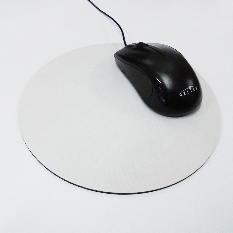 Коврик для мыши, круг