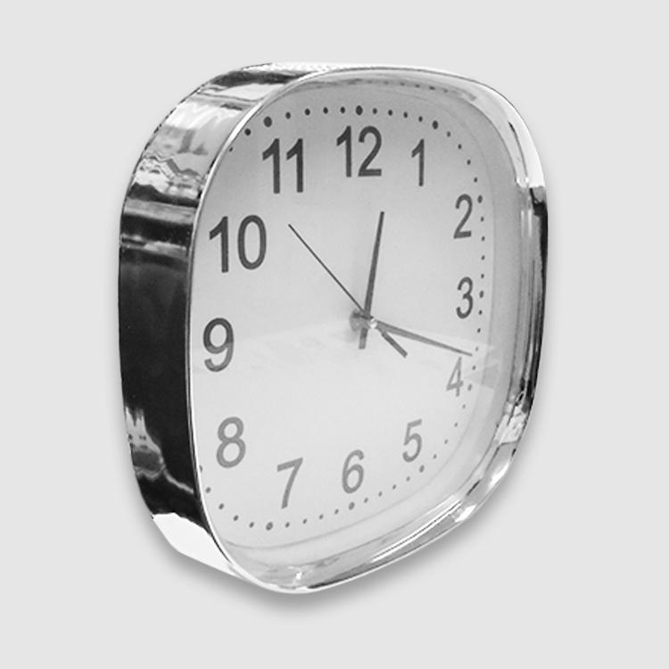 Часы настенные, глянец